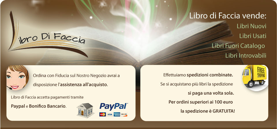 libro di Faccia