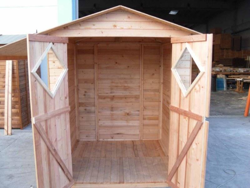 Legno da esterno tutte le offerte cascare a fagiolo for Arredamento da esterno in legno