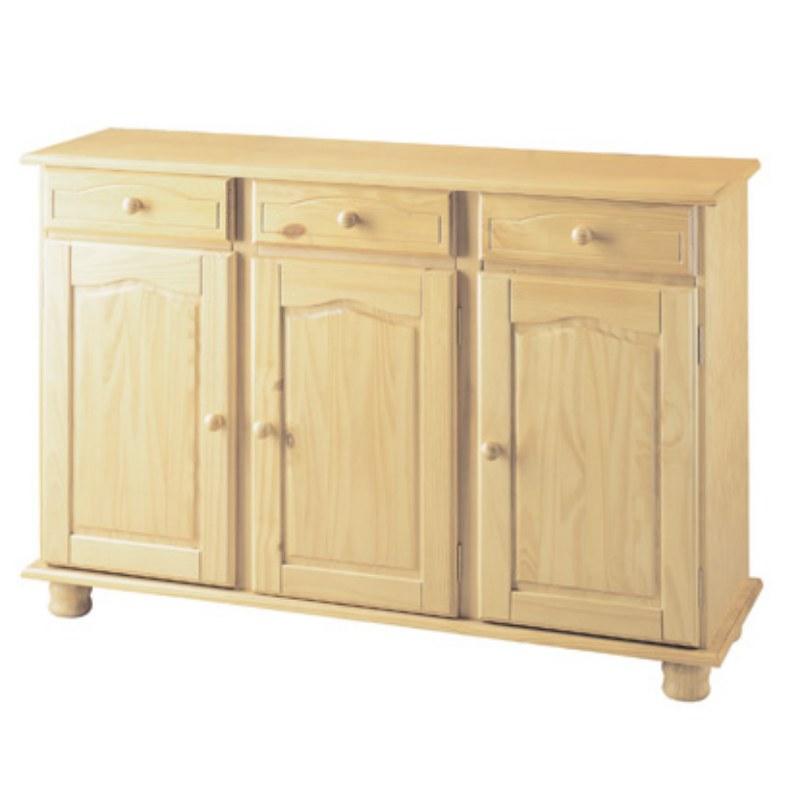 Mobili legno grezzo offerte e risparmia su ondausu - Mobili in legno grezzo da dipingere ...