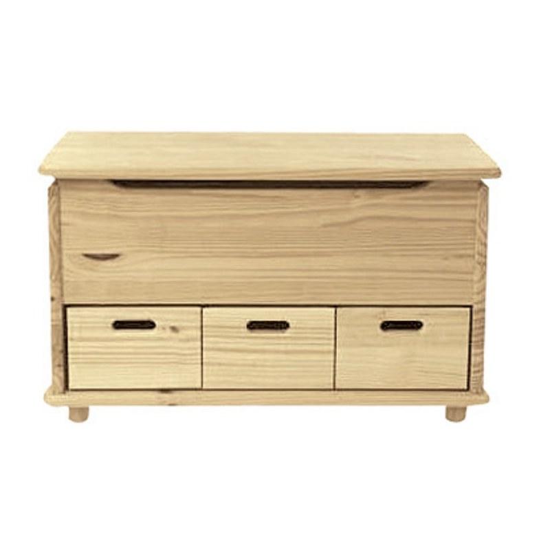 Bauli in legno offerte e risparmia su ondausu for Bauli arredamento
