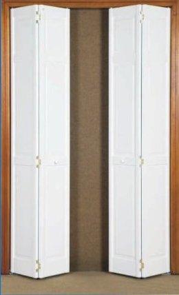 Porta liscia a soffietto per cabina armadio 76 2x203 2 in - Porta cabina armadio fai da te ...