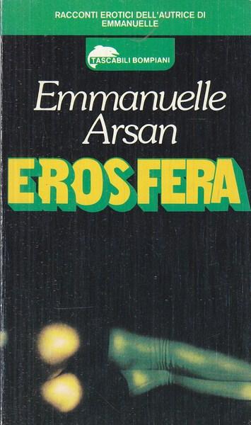 Emmanuelle arsan libro