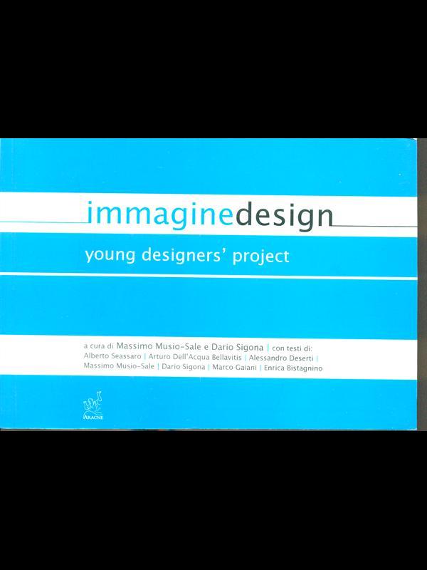 IMMAGINE DESIGN  MUSIO-SALE - SIGONA ARACNE 2005