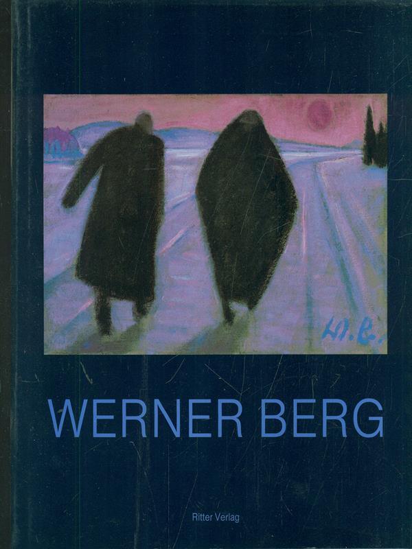 WERNER BERG  AA.VV. RITTER VERLAG 1984