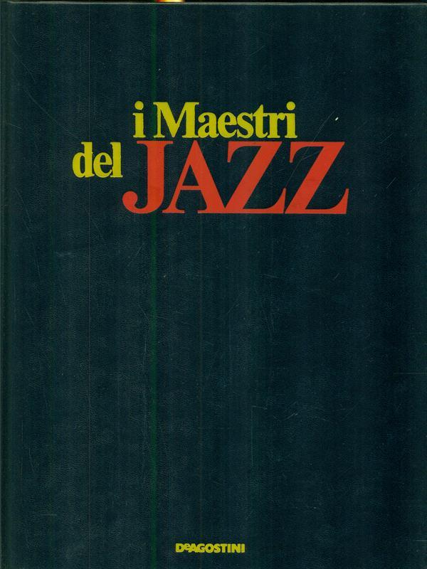 I MAESTRI DEL JAZZ VOL 2B  AA.VV. DEAGOSTINI 1990