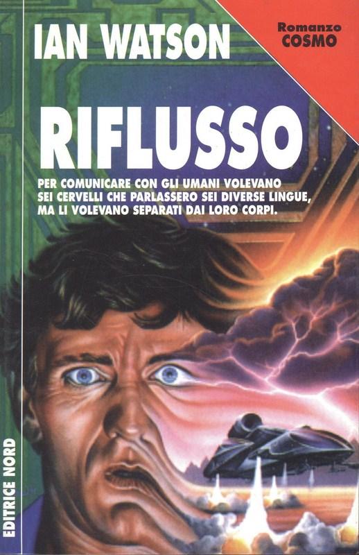 RIFLUSSO IAN WATSON A139