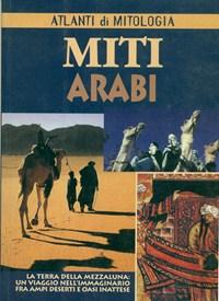 MITI ARABI AA VV A244